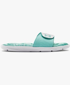 Women's UA Ignite IX Trace Multi Slides